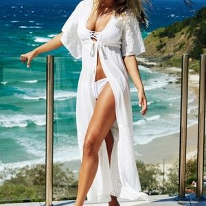Other - Swim Coverup